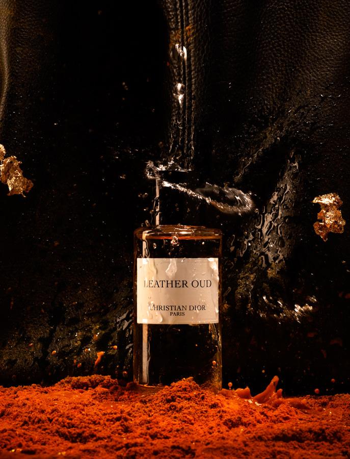 Photographe Parfums Paris « Diego Porcel – Photographe Nature Morte Dior